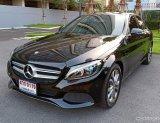 ขายรถยนต์ Mercedes-Benz C350 E ปี 2017