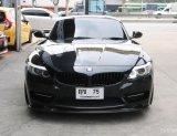 ขายรถ  BMW Z4 M ปี2010 รถเปิดประทุน