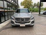 Mercedes Benz รุ่น GLE 500 e 3.0 4Matic W166 Exclusive SUV