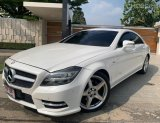 2014 Mercedes-Benz CLS250 CDI AMG Shooting Brake รถเก๋ง 4 ประตู