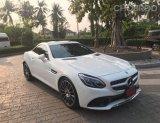 2019 Mercedes-Benz SLC300 AMG รถเก๋ง 2 ประตู