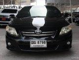 ขายรถ 2009 Toyota Corolla Altis 1.8 E รถเก๋ง 4 ประตู