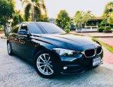 BMW 318i Lci ปี 2017 เครื่องยนต์เบนซิน 1.5 เทอร์โบ 136 แรงม้า