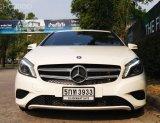 2015 Benz A180 1.6 ตัวนำเข้า CBU
