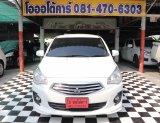 ขายรถ Mitsubishi ATTRAGE 1.2 GLX ปี2014 P63/3