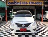 ขายรถ  Nissan Almera 1.2 E ปี2014 บ63/14