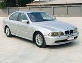 2002 BMW 523IA E39