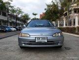 1995 Honda Civic 1.6 3Dr-4Dr เตารีด (ปี 92-95) Exi Sedan AT