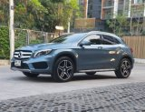 2015 Mercedes-Benz GLA250 AMG รถเก๋ง 4 ประตู