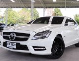 BENZ CLS 350 AMG  BlueEFFICIENCY ปี 2011