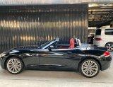 รถบ้าน เจ้าของขายเอง 2012 BMW Z4 2.5 E89 sDrove23i Highline Convertible AT วิ่งน้อย