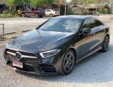 Mercedes-Benz CLS300d AMG ปี 2019