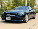 2012 Mercedes-Benz SLK200 AMG Dynamic รถเปิดประทุน