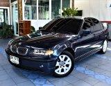 2004 BMW 318 iA รถสวยสภาพดี น่าเก็บสะสมมาก  ในรุ่นปีนี้สภาพแบบนี้แทบหาไม่ได้อีกแล้ว