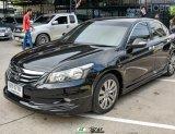 2011 Honda Accord 2.4 EL i-VTEC