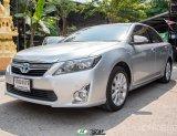 2013 Toyota Camry 2.5 Hybrid MP3