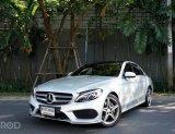 2014 Mercedes-Benz C250 AMG  Dynamic รถเก๋ง 4 ประตู