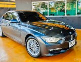 2013 BMW 320d Top LUXURY