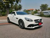 2020 Mercedes-Benz SLC300 AMG รถเปิดประทุน