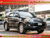 {พบชนหนัก ยินดีซื้อคืน} 2008 Toyota Fortuner 3.0 TRD Smart V 4WD Auto