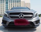 Benz GLA45 AMG !!! ปี 2016
