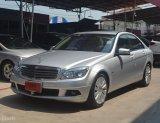 ขายรถ Benz C200 CGI 2.0 ปี 2011