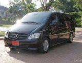Mercedes-Benz VITO 2.2CDI A/T ปี 2015 (