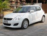 SUZUKI SWIFT GL 1.2 A/T ปี 2013 ภายในสะอาด รถไม่มีชนหนัก ยินดีให้ลองขับครับ รถขับดีสบายครับ