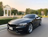 ขาย BMW Z4 E89 ปี 2010 Full Option รถสวย ไม่มีชนหนัก รถเพิ่งเคลือบเเก้วมา