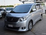 TOYOTA ALPHARD 2.4 V AT 2014