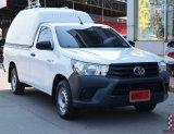 Toyota Hilux Revo 2.4 ( ปี 2016 )SINGLE J Pickup MT
