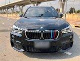 BMW X1 sDrive 20d  ปี 2019 ดีเซล  ฟรีดาว์น
