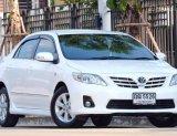 2011 Toyota Altis รถเก๋ง 4 ประตู ขายเพียง 298,000฿ เท่านั้น ฟรีดาวน