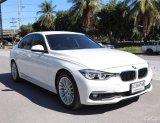 BMW 320d Luxury ปี 2017 วิ่งน้อยแค่ 36k กม BSI เหลือถึงปี 2022