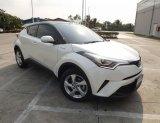2019 Toyota C-HR  Hybrid 1.8 MID