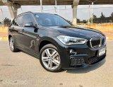 BMW X1 2.0 Diesel Turbo ปี 2019