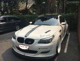 **ขายครับ BMW 5 Series E60 ชุดแต่ง WIDE BODY LUMMA Desing  ล้อ Forged 21