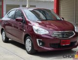 Mitsubishi Attrage 1.2 (ปี 2017) GLX Sedan AT