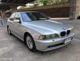 2002 BMW 523IA E39 รถพร้อมใช้ ไม่เคยติดแก๊ส ราคาเบาๆ ราคา 199,000