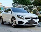 Benz W156 GLA 220d AMG Dynamic ปี 2015