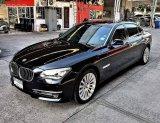 BMW 730Li LCI ปี 2014 น้ำมันล้วน เติม E20 ได้เลย ไม่ใช่ไฮบริด ขับสบายใจ