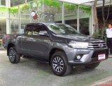 ขายรถ 2015 Toyota Hilux Revo 2.4 G Prerunner รถกระบะ