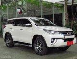 ขายรถ 2018 Toyota Fortuner 2.4 V SUV