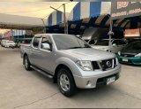 2009 Nissan Navara 2.5  EL รถกระบะ เกียร์ธรรมดา