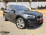 2019 BMW X1 [xDrive] 20d SUV