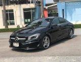 Mercedes-Benz CLA250 AMG Dynamic รถเก๋ง 4 ประตู AT