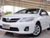 2013 Toyota Corolla Altis 1.8 E ขายตามสภาพราคาถูกที่สุด