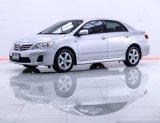 2011 Toyota Corolla Altis 1.8 G คันนี้ฟรีออกรถ
