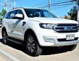 2016 Ford Everest 3.2 Titanium 4WD SUV