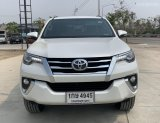 2015 Toyota Fortuner 2.8 V + Navi